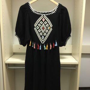 Anthropologie Carolina K Uiliana Knit Dress